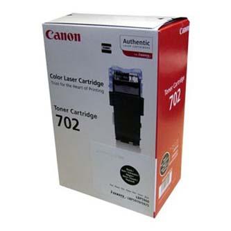 Canon originál toner CRG702, black, 10000s, 9645A004, Canon LBP-5960