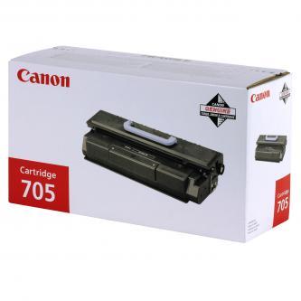 Canon originál toner CRG705, black, 10000s, 0265B002, Canon MF-7170i