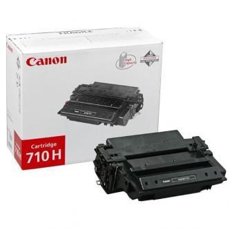 Canon originál toner CRG710H, black, 12000s, 0986B001, high capacity, Canon LBP-