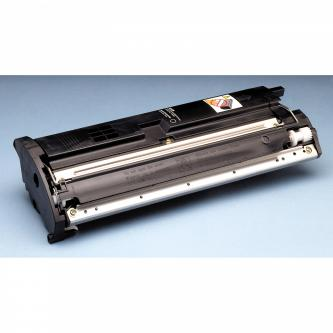 Epson originál toner C13S050033, black, 6000s, Epson AcuLaser C1000, 1000N, 2000