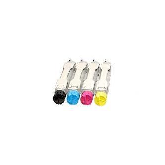Epson originál toner C13S050090, cyan, 6000s, Epson AcuLaser C4000, 4000PS