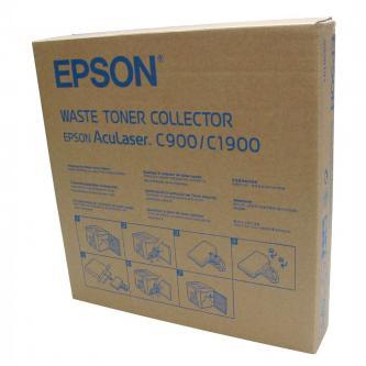 Epson originál odpadová nádobka C13S050101, 25000/6250s, AcuLaser C900, 900N, 19