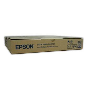 Epson originál odpadová nádobka C13S050233, AcuLaser C2600, 2600