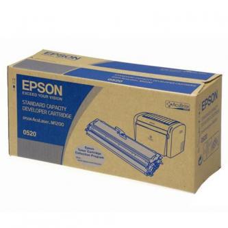 Epson originál developer C13S050520, black, 1800s, Epson AcuLaser M1200