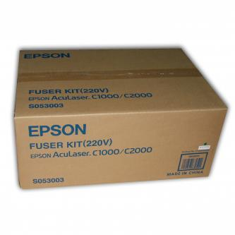 Epson originál fuser C13S053003, 80000s, Epson AcuLaser C1000, 1000N, 2000, 2000
