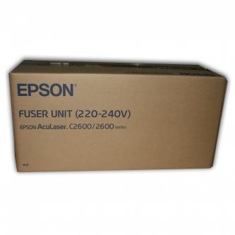Epson originál fuser C13S053018, Epson AcuLaser 2600DN, 2600DTN, 2600N, 2600TN,