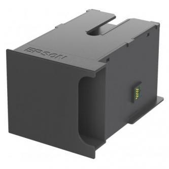 Epson originál odpadová nádobka C13T671000, 50000s, WorkForce Pro WP4000, 4500 s
