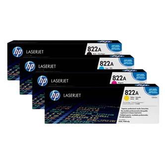 HP originál toner C8550A, black, 9000s, HP Color LaserJet 9500, N, HDN