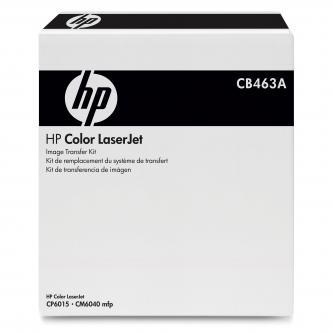 HP originál transfer kit CB463A, black, 150000s, HP Color LaserJet CP6015, CM603