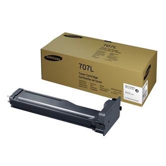 HP originál toner SS775A, MLT-D707L, black, 10000str., 707L, high capacity, Samsung SL-K2200, SL-K2200ND