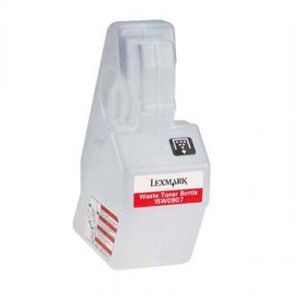 Lexmark originál odpadová nádobka 15W0907, 12000s, C720, X720 MFP