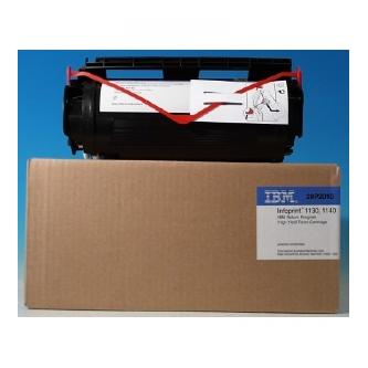 IBM originál toner 28P2010, black, 30000s, high capacity, IBM Infoprint 1120, 11