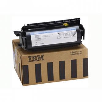 IBM originál toner 28P2494, black, 20000s, return, IBM Infoprint 1120, 1225