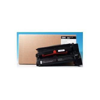 IBM originál toner 53P9368, black, 15000s, IBM InfoPrint 1220