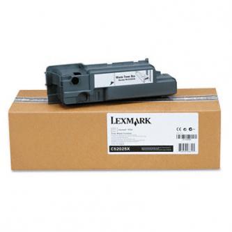 Lexmark originál odpadová nádobka 00C52025X, 30000str., C522n, C524