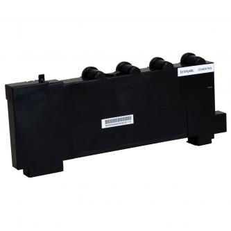 Lexmark originál odpadová nádobka 0C540X75G, 18000s, C54x, X540, X543, X544