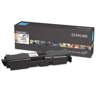 Lexmark originál odpadová nádobka 0C930X76G, 30000s, C935, X940e, X945e