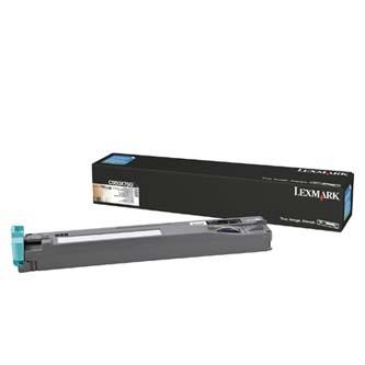 Lexmark originál odpadová nádobka C950X76G, C950, X950, X952X, X954
