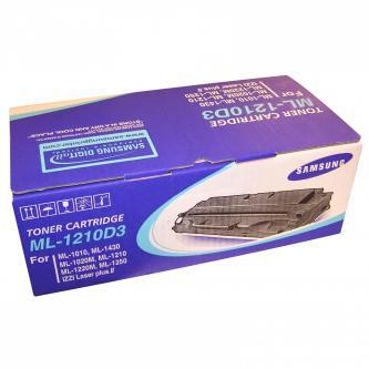 Samsung originál toner ML-1210D3, black, 2500s, Samsung ML-1210, 1220, 1250, 143