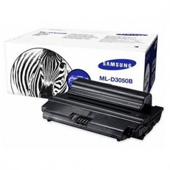 Samsung originál toner ML-D3050B, black, 8000s, Samsung ML-3050, 3051N, ND