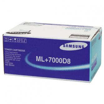 Samsung originál toner ML-7000D8, black, 7000s, Samsung ML-7000, 7050