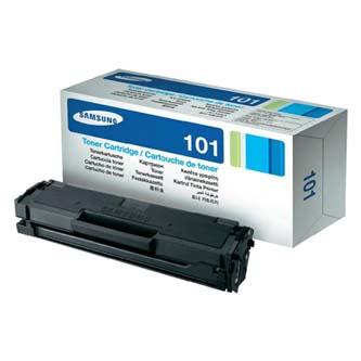 Samsung originál toner MLT-D101S, black, 1500s, Samsung ML-2160, 2162, 2165, 216