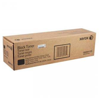Xerox originál toner 006R01175, black, 16000s, Xerox WorkCentre PRO 7228