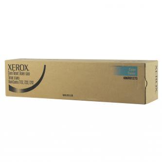 Xerox originál toner 006R01273, cyan, 7000s, Xerox WorkCentre 7132, 7232, 7242