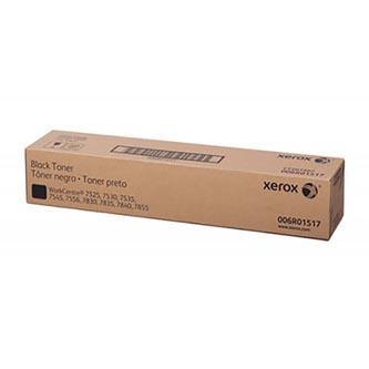 Xerox originál toner 006R01517, black, 26000s, Xerox WorkCentre 7525, 7530