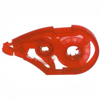 Lepiaci roller non-permanent, transparentná, Henkel, refil, výmenná kazeta