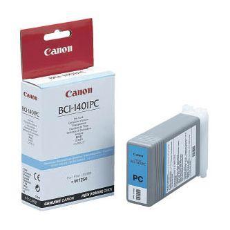 Canon originál ink BCI1401PC, photo cyan, 7572A001, Canon W6400D, 7250