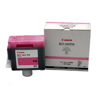 Canon originál ink BCI1411PM, photo magenta, 330ml, 7579A001, Canon W7200, 8400D, 8200D