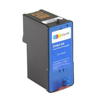 Dell originál ink 592-10091, M4646, color, 500s, high capacity, Dell 922, 924, 942, 944, 946, 962, 964