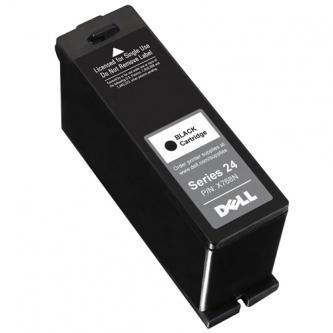 Dell originál ink 592-11311, X751N, black, high capacity, Dell V515