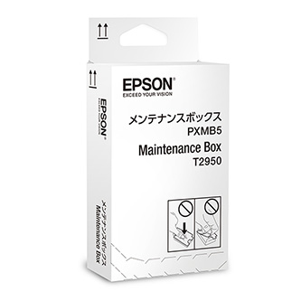 Epson originál maintenance box C13T295000, Epson WorkForce WF-100W