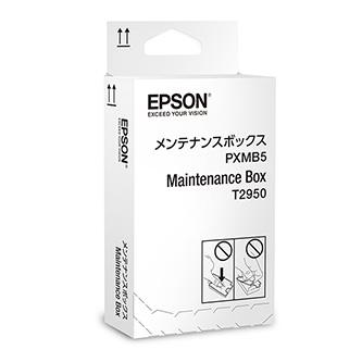 Epson originál maintenance box C13T295000, Epson WorkForce WF-100W