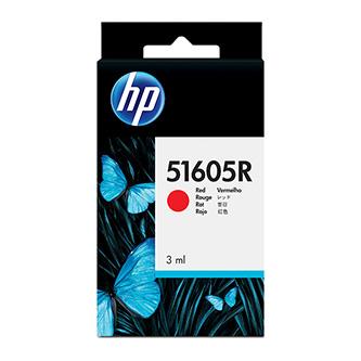 HP originál ink 51605R, magenta, HP ThinkJet, Quietjet