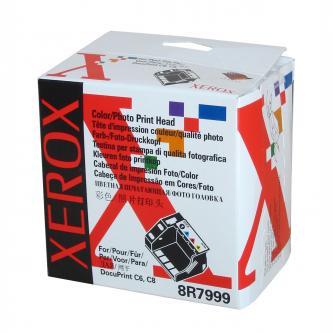 Xerox originál tlačová hlava 008R7999, color, 7000s, Xerox Docuprint C6, C8