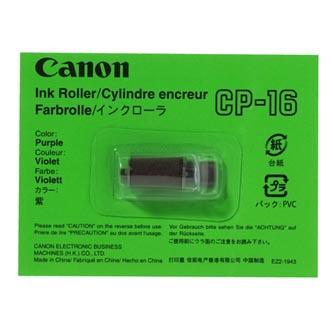 Canon váleček do kalkulačky CP16 II, P-1DH, P-1DTS, P-1DTS II, modrá, 5167B001