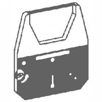 Páska pre písací stroj pre Brother EM 100, 200, CE 2x, 5x, 6x, COMPACTRONIC, čie