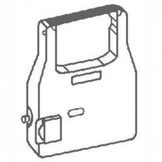 Páska pre písací stroj pre Canon AP 200, 300, 400, VP 100, 2000, čierna, fóliová