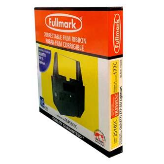 Páska pre písací stroj pre Olivetti ETP 55, 540, 60, 66, PT 505, 606, čierna, fóliová, PK168, F