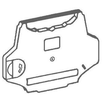 Páska pre písací stroj pre Triumpf Adler 310, 315, 600, 7007, 9009, SE300, TA400
