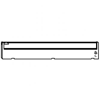 No Name kompatibil páska do tlačiarne, čierna, pre Brother M 1509