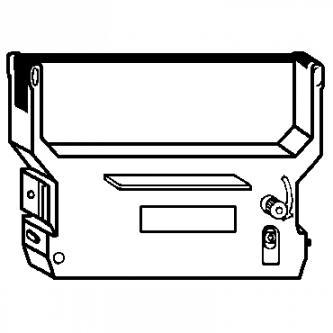 No Name kompatibil páska do pokladne, čierna, pre Citizen DP 600