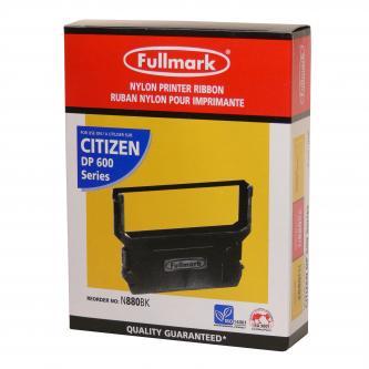 Fullmark kompatibil páska do pokladne, čierna, pre Citizen DP 600