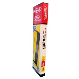 Fullmark kompatibil páska do tlačiarne, čierna, pre Citizen 120, 180D, 5800, GSX