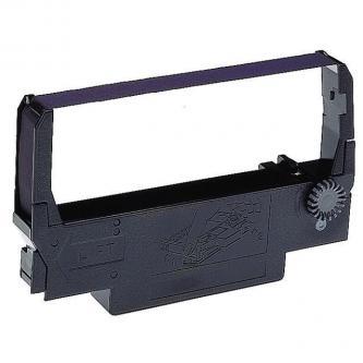 Epson originál páska do pokladne, C43S015362, ERC 23BR, červeno-čierna, Epson TM