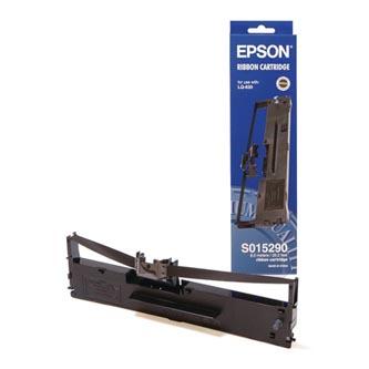 No Name kompatibil páska do tlačiarne, čierna, pre Epson LQ 630, 630S