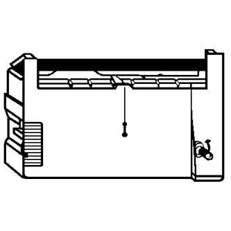 No Name kompatibil páska do pokladne, ERC 18, čierna, pre Epson